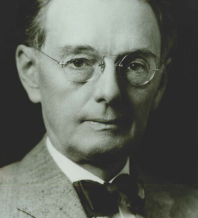 Lawrence Olwell