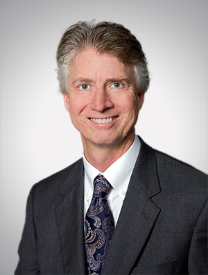 Peter A. Terry