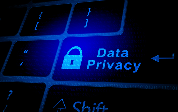 Data privacy and security